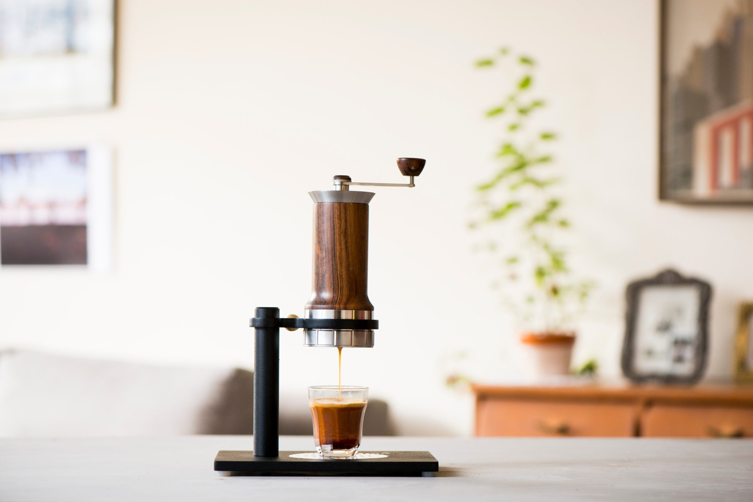 5 ways to brew coffee Aram Coffee Maker
