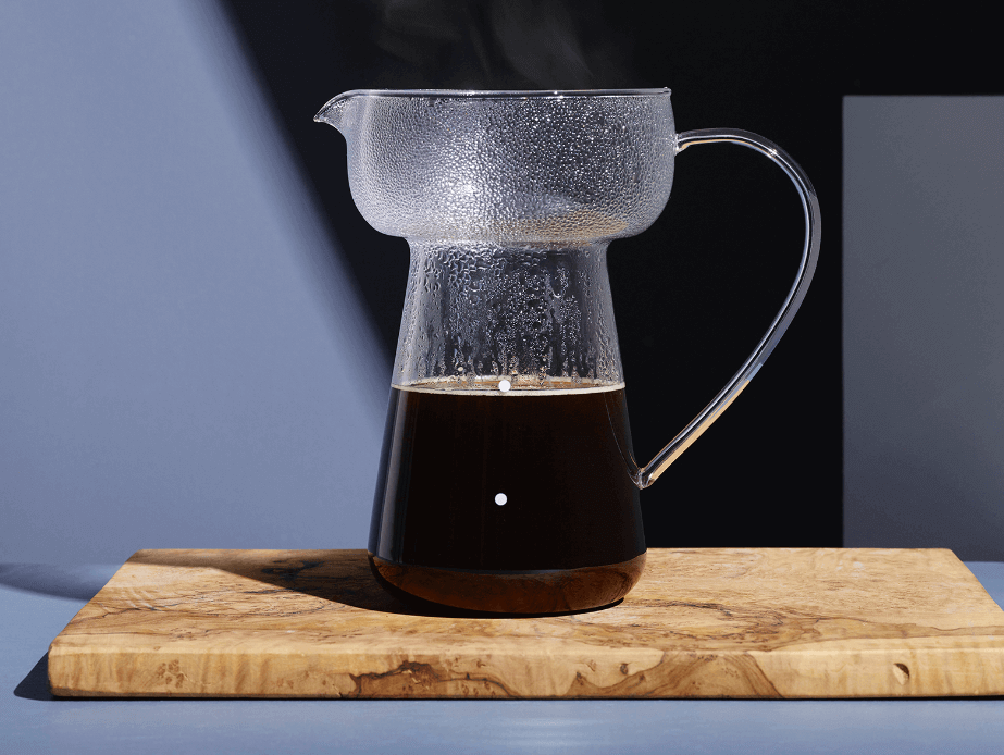 Cores Coffee Carafe