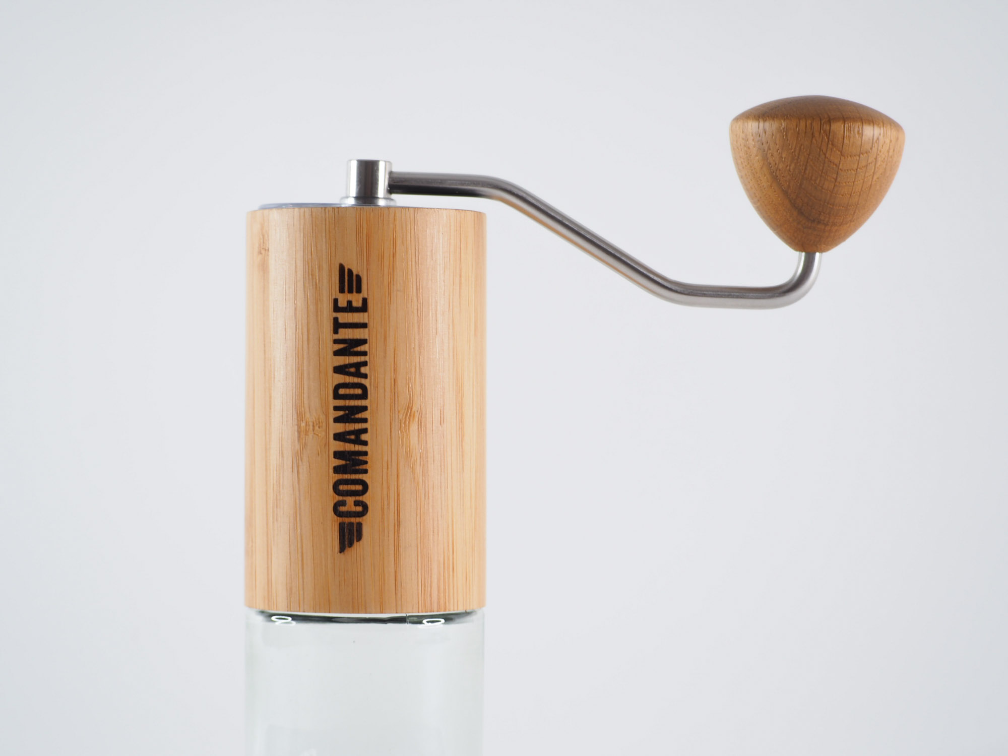 tips for coffee brewing beginners comandante grinder