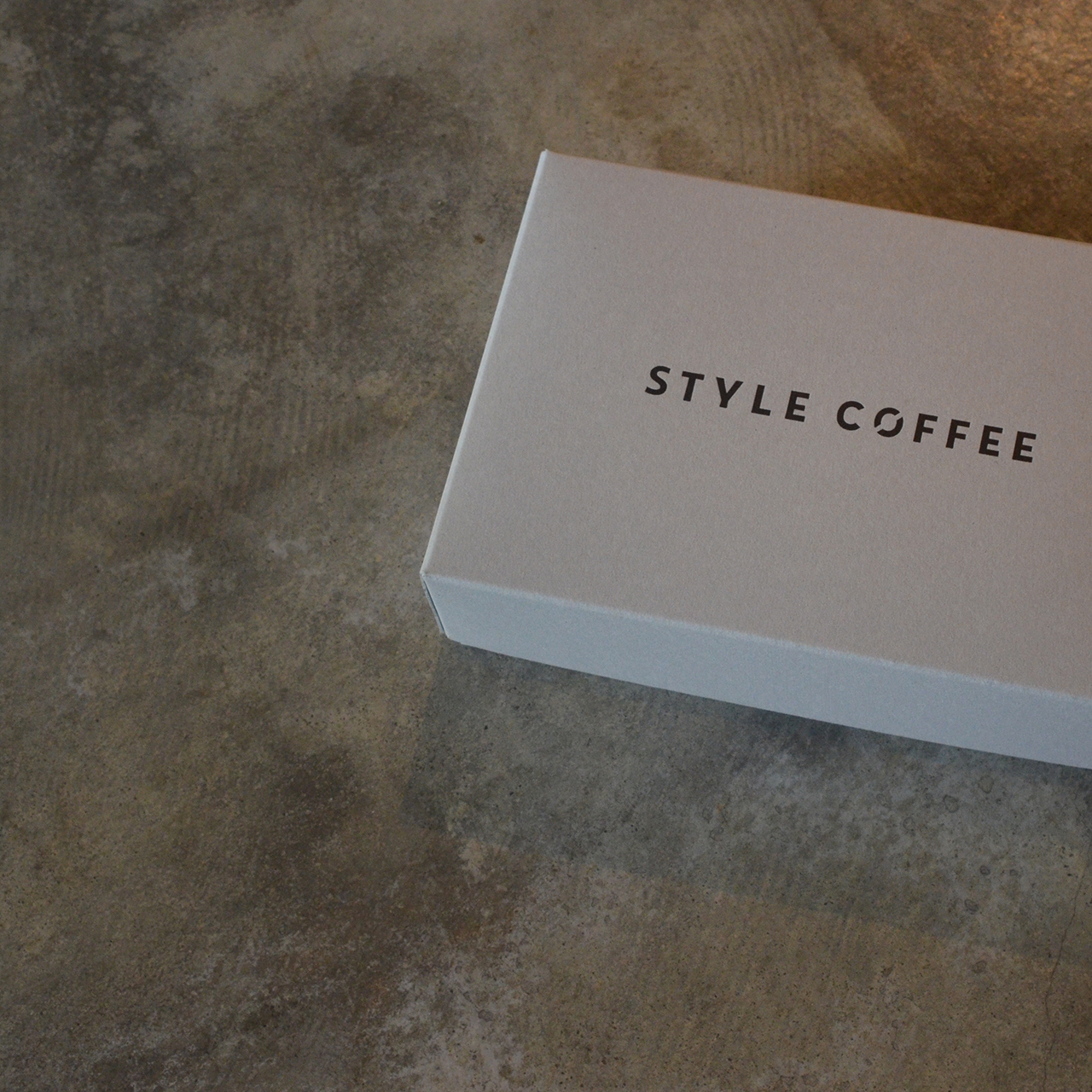 Style Coffee Kyoto