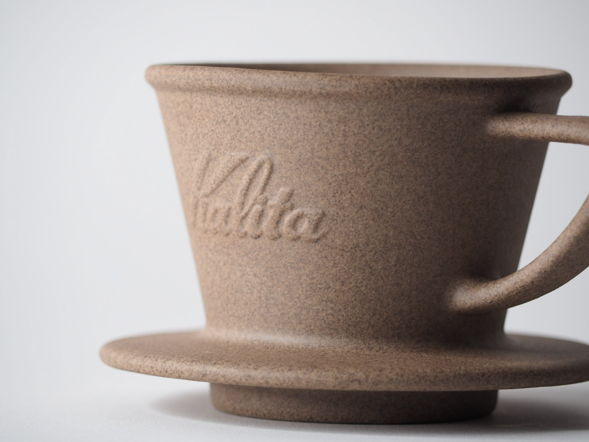 Kalita x Hasami porcelain