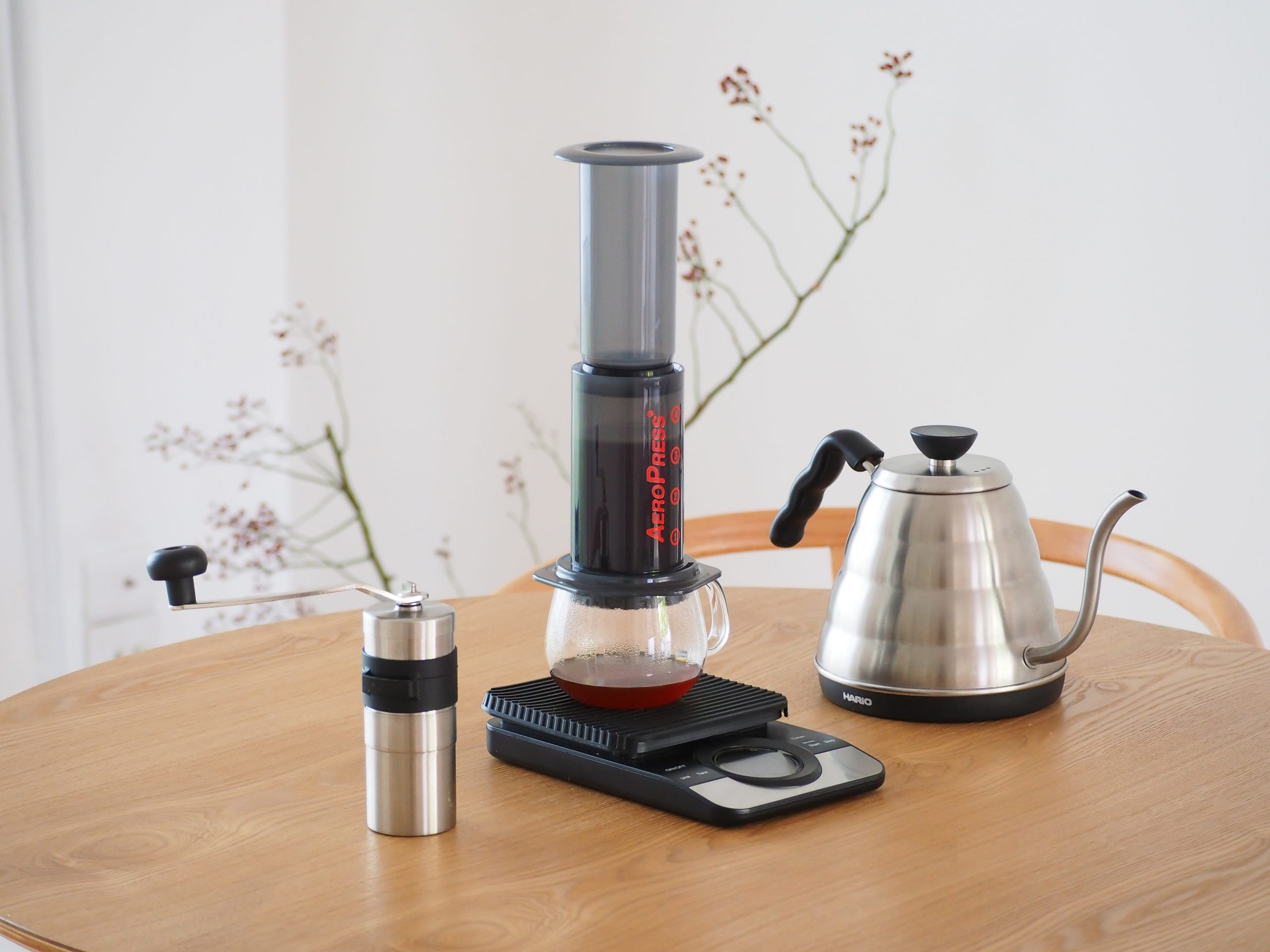 ultimate home barista equipment guide silver