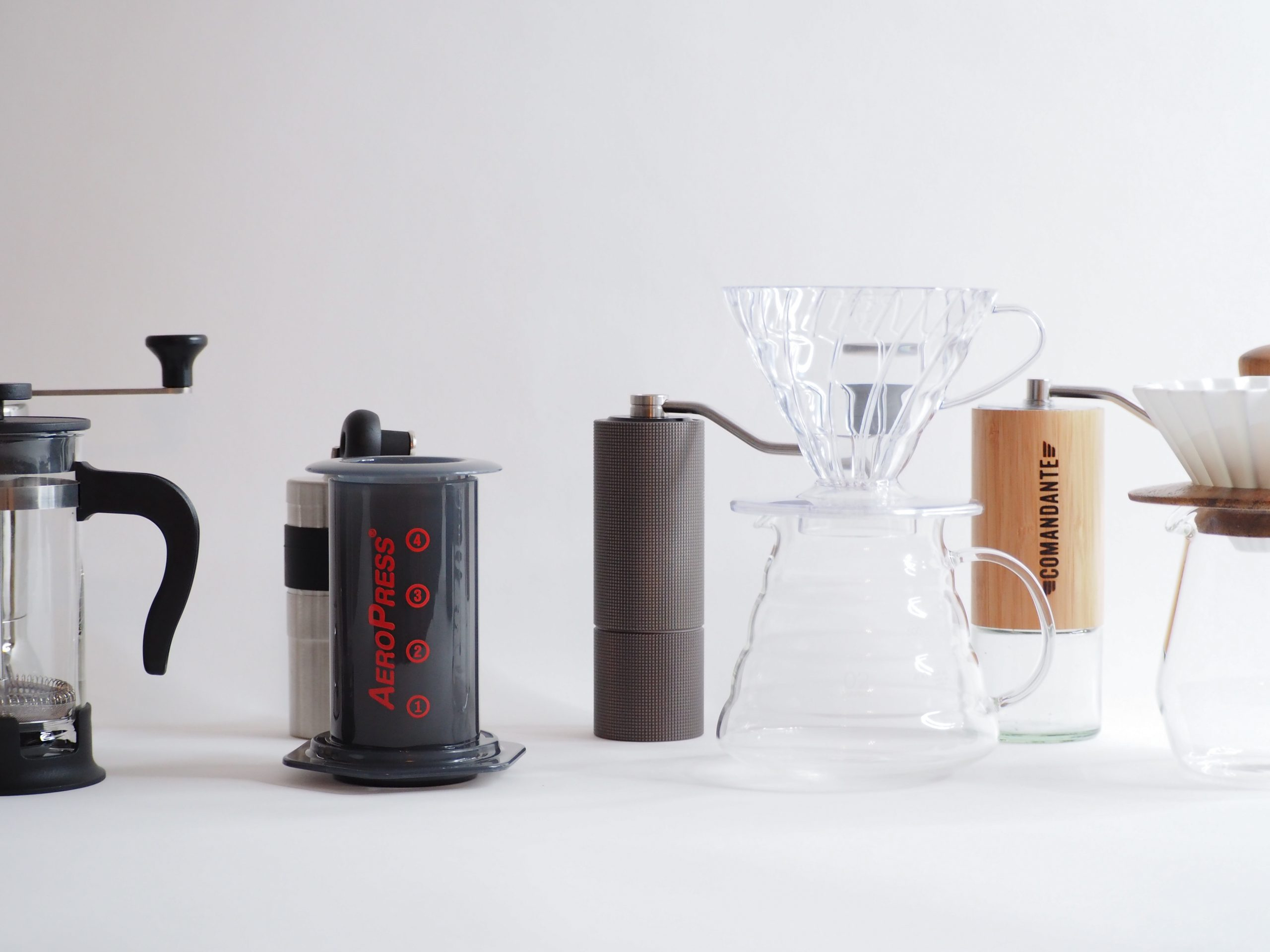 ultimate home barista equipment guide