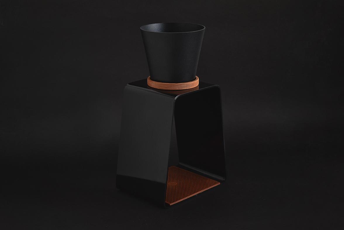 Aika Objetos Coffee Dripper