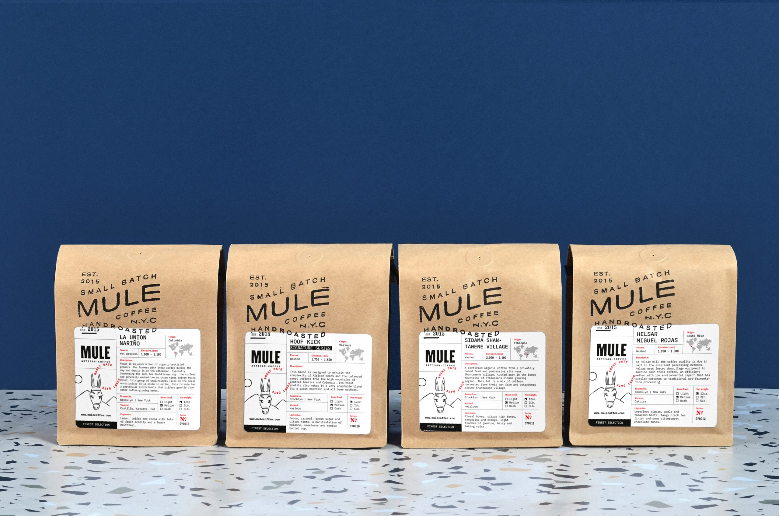 Mule Coffee